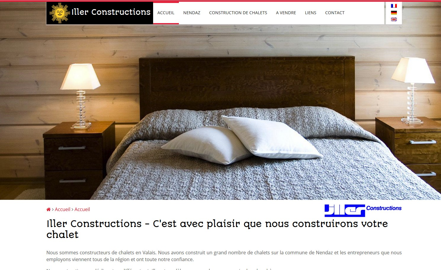 Iller Constructions